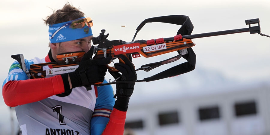 Biathlon: Shipulin vince a Kontiolahti. 9° Hofer 10° Windisch