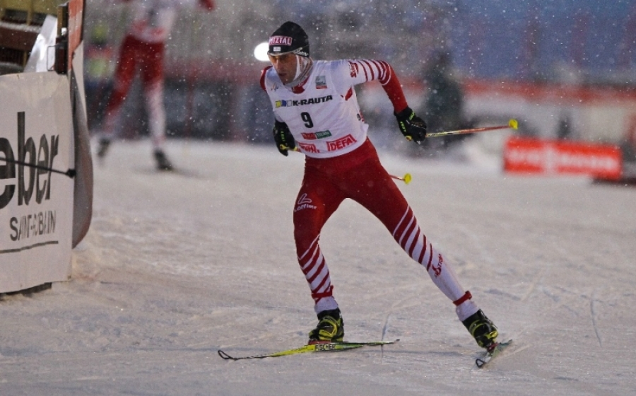 Combinata: la team sprint va all'Austria