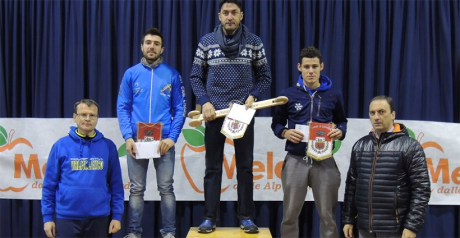 Skiroll: le classifiche del Trofeo Valmalenco 2016